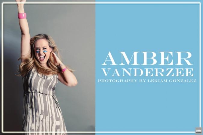 Amber Vanderzee