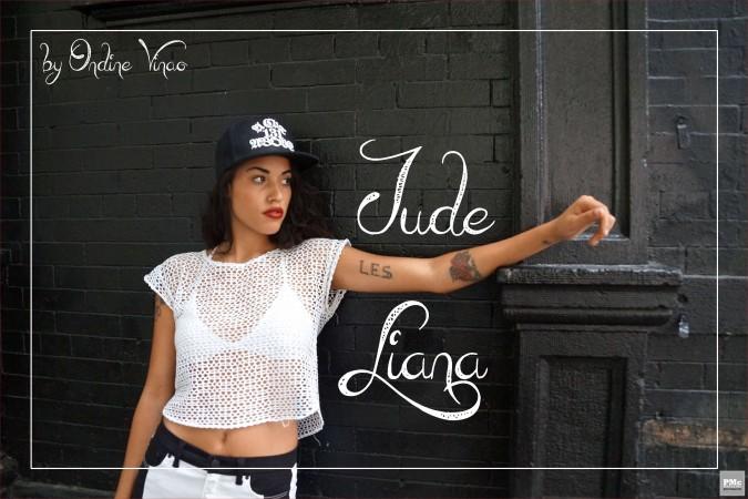 Jude Liana