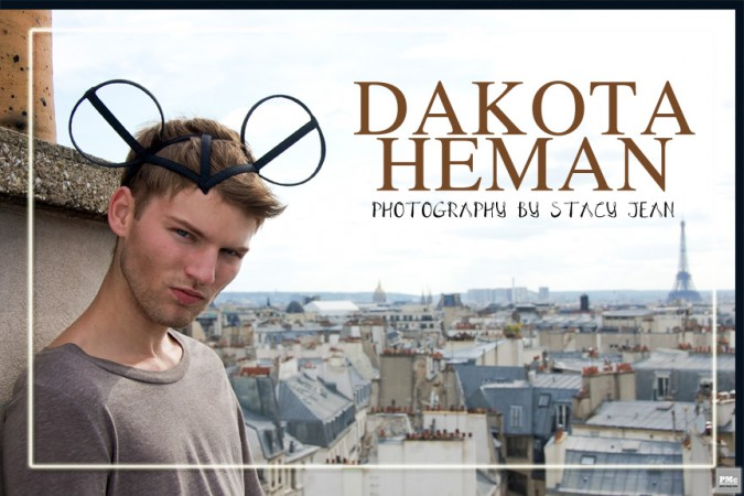 Dakota Heman