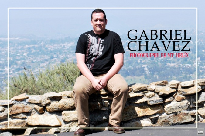 Gabriel Chavez