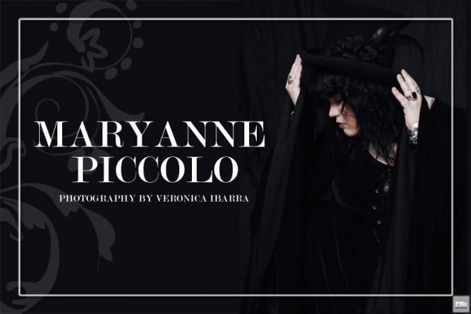 MARYANNE PICCOLO