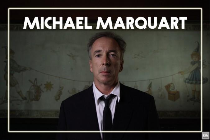 Michael Marquart