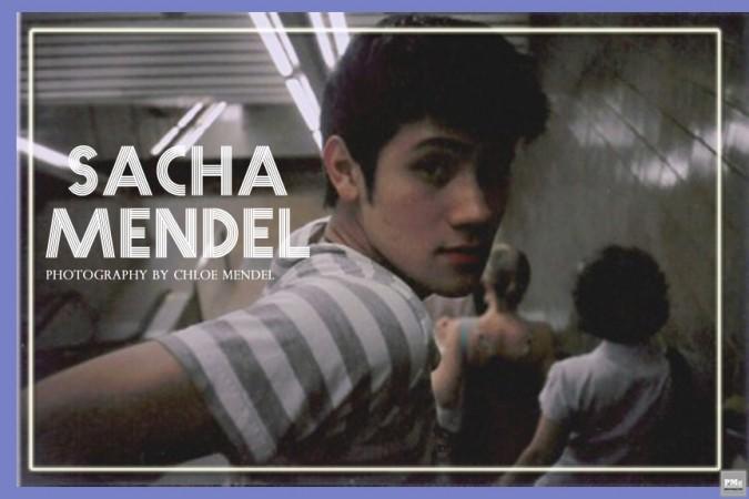 Sacha Mendel