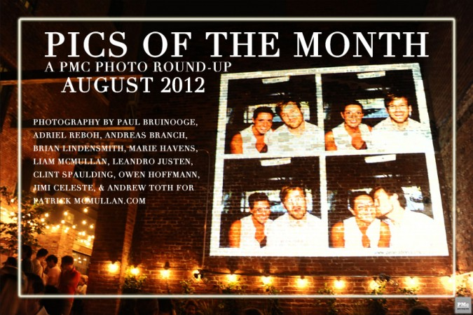 Pics of Month