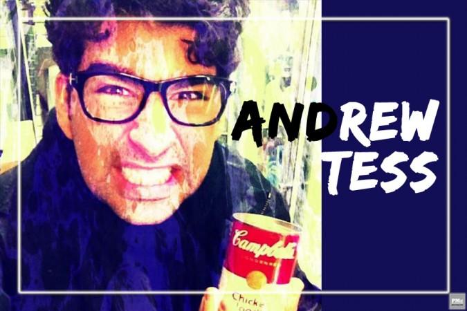Andrew Tess