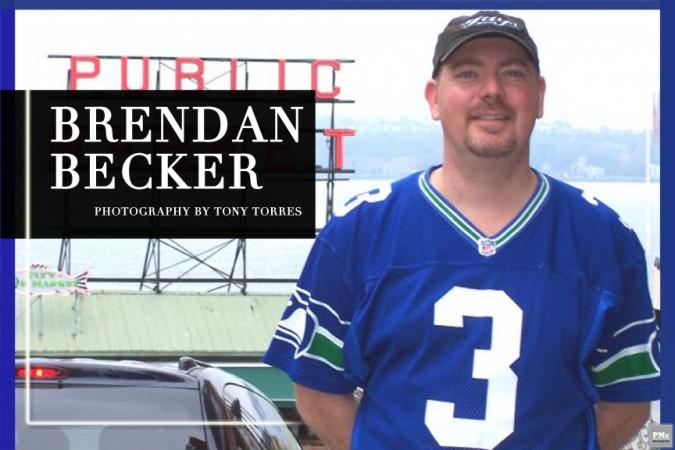 Brendan Becker