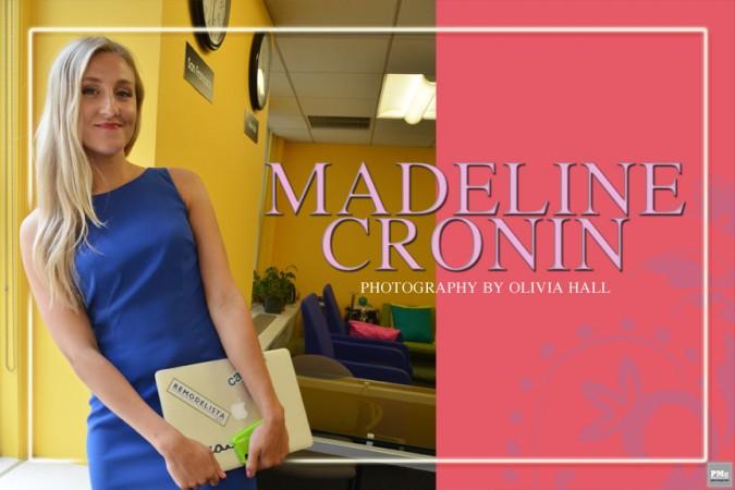 MADELINE CRONIN