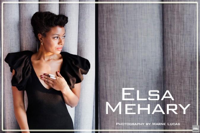 Elsa Mehary