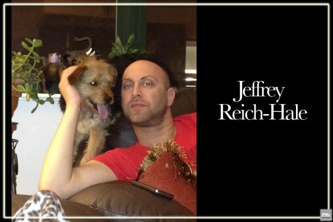Jeffrey Reich-Hale