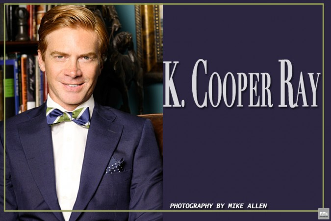k-cooper