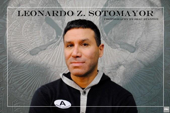 Leonardo Z. Sotomayor