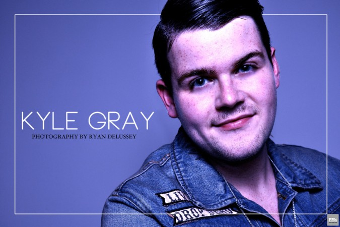 kyle gray