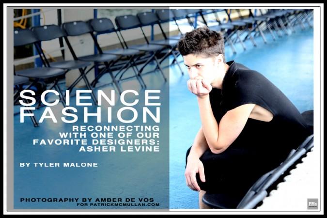 Asher-Levine