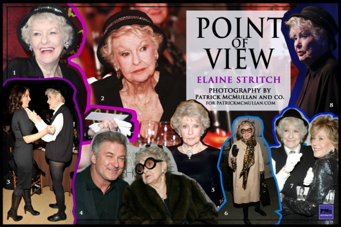 POV-ElaineStritch