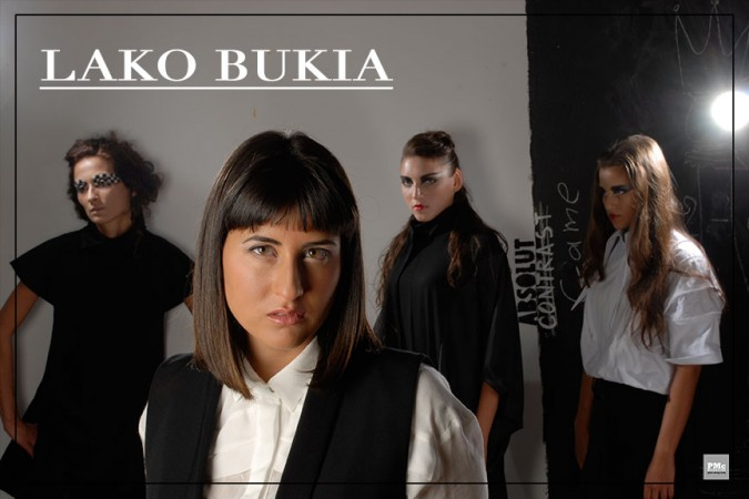 LAKO BUKIA