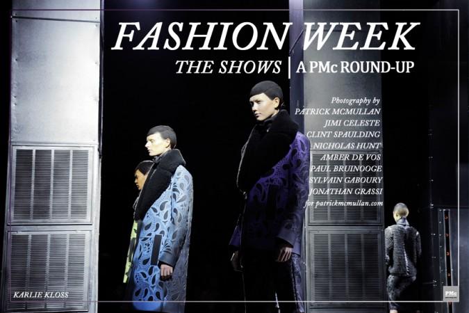 FashionWeek-KarlieKloss