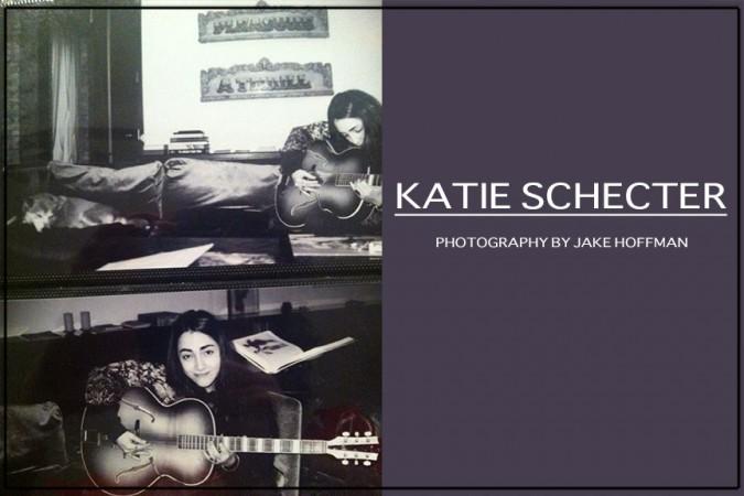 Katie Schecter