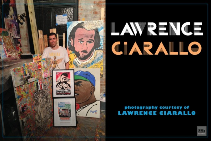 LAWRENCE CIARALLO