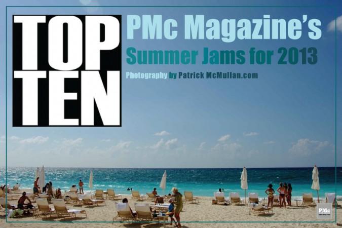 Summer-Jams