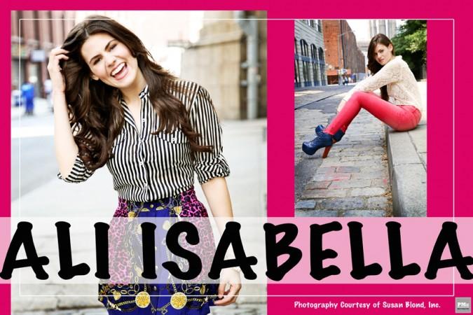 Ali-Isabella