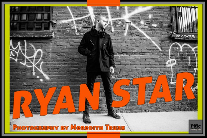 Ryan-Star