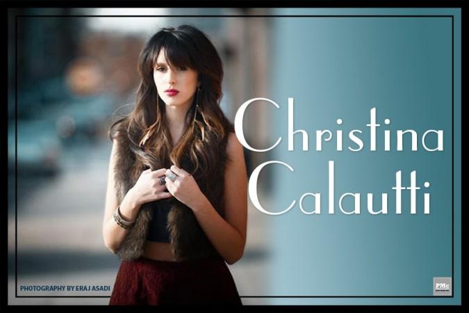 Christina Calautti