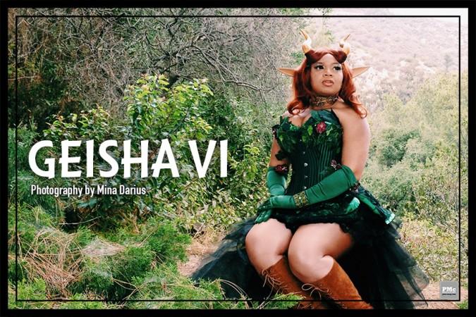 Geisha Vi