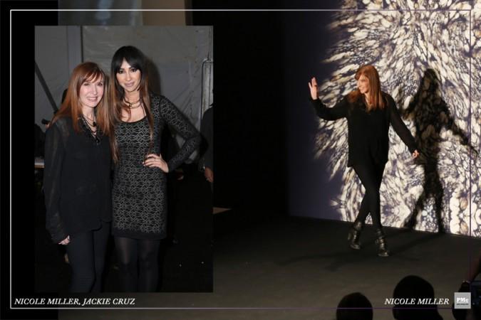 FashionWeek-NicoleMiller, JackieCruz