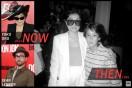 Now&Then-YokoOno, Sean Lennon
