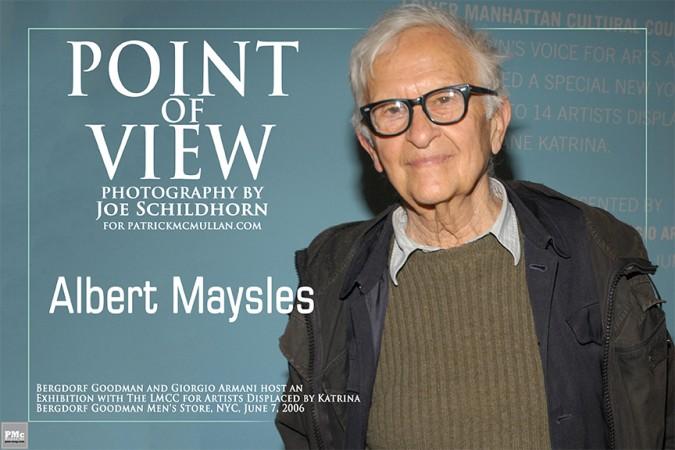 Albert-Maysles